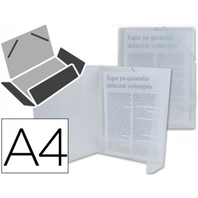CARTELLA LIDERPAPEL GOMME