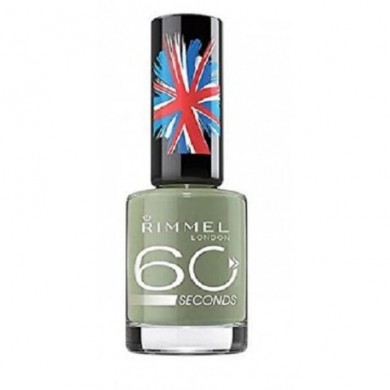 Rimmel London 60 Second Sage All The 8ml Rabbia 220