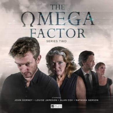 The Omega Factor 9781785751288